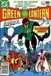 Cover for Green Lantern (DC, 1976 series) #142 [Newsstand]