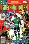 Cover for Green Lantern (DC, 1976 series) #143 [Newsstand]