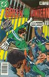 Cover for Green Lantern (DC, 1976 series) #147 [Newsstand]