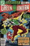 Cover for Green Lantern (DC, 1976 series) #148 [Newsstand]