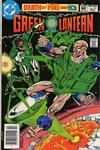 Cover for Green Lantern (DC, 1976 series) #149 [Newsstand Edition]
