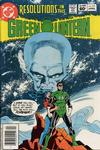 Cover for Green Lantern (DC, 1976 series) #151 [Newsstand]