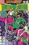 Cover for Green Lantern (DC, 1976 series) #157 [Direct Sales]