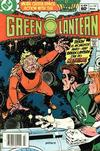 Cover for Green Lantern (DC, 1976 series) #162 [Newsstand]