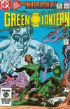 Cover for Green Lantern (DC, 1960 series) #170 [Direct]