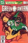 Cover Thumbnail for Green Lantern (1976 series) #171 [Direct-Sales]