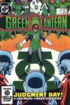 Cover Thumbnail for Green Lantern (1960 series) #172 [Direct]
