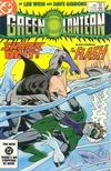 Cover for Green Lantern (DC, 1960 series) #175 [Direct]