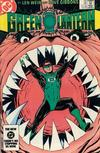 Cover for Green Lantern (DC, 1960 series) #176 [Direct]