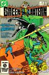Cover Thumbnail for Green Lantern (1976 series) #179 [Direct]