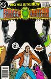 Cover for Green Lantern (DC, 1976 series) #182 [Newsstand]