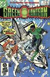 Cover for Green Lantern (DC, 1960 series) #187 [Direct]