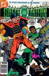 Cover Thumbnail for Green Lantern (1976 series) #189 [Newsstand]