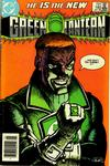 Cover Thumbnail for Green Lantern (1960 series) #196 [Newsstand]