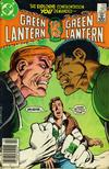 Cover Thumbnail for Green Lantern (1960 series) #197 [Newsstand]