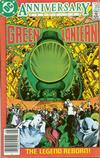 Cover Thumbnail for Green Lantern (1976 series) #200 [Newsstand Edition]