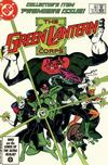 Cover for Green Lantern (DC, 1960 series) #201 [Direct]
