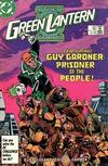 Cover for Green Lantern (DC, 1960 series) #205 [Direct]