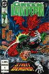 Cover for Green Lantern (DC, 1990 series) #2 [Direct]