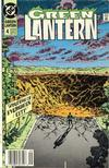 Cover Thumbnail for Green Lantern (1990 series) #4 [Newsstand]