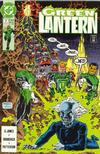 Cover for Green Lantern (DC, 1990 series) #7 [Direct]