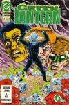 Cover for Green Lantern (DC, 1990 series) #8 [Direct]