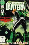 Cover for Green Lantern (DC, 1990 series) #11 [Direct]