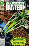 Cover for Green Lantern (DC, 1990 series) #13 [Newsstand]