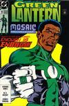 Cover for Green Lantern (DC, 1990 series) #16 [Direct]