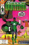 Cover for Green Lantern (DC, 1990 series) #17 [Direct]