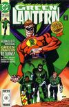 Cover for Green Lantern (DC, 1990 series) #19 [Direct]
