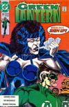 Cover for Green Lantern (DC, 1990 series) #20 [Direct]