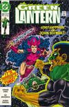 Cover Thumbnail for Green Lantern (1990 series) #23 [Direct]