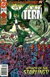 Cover Thumbnail for Green Lantern (1990 series) #26 [Newsstand]