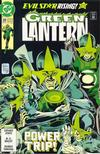Cover for Green Lantern (DC, 1990 series) #28 [Direct]