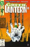 Cover for Green Lantern (DC, 1990 series) #32 [Direct]