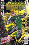 Cover Thumbnail for Green Lantern (1990 series) #36 [Newsstand]