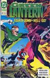 Cover for Green Lantern (DC, 1990 series) #37 [Direct]