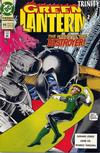 Cover for Green Lantern (DC, 1990 series) #44 [Direct]