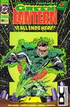 Cover Thumbnail for Green Lantern (1990 series) #50 [DC Universe Box]