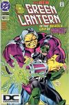 Cover Thumbnail for Green Lantern (1990 series) #52 [DC Universe Variant]
