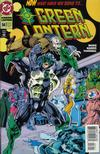Cover Thumbnail for Green Lantern (1990 series) #56 [Direct Sales]