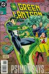 Cover for Green Lantern (DC, 1990 series) #57 [Direct Sales]
