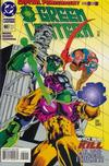 Cover for Green Lantern (DC, 1990 series) #60 [Direct Sales]