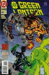 Cover for Green Lantern (DC, 1990 series) #62 [Direct Sales]