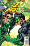 Cover for Green Lantern (DC, 1990 series) #63 [Direct Sales]