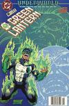 Cover for Green Lantern (DC, 1990 series) #68 [Newsstand]