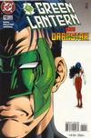 Cover for Green Lantern (DC, 1990 series) #70