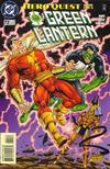 Cover for Green Lantern (DC, 1990 series) #72