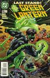 Cover for Green Lantern (DC, 1990 series) #75 [Direct Sales]